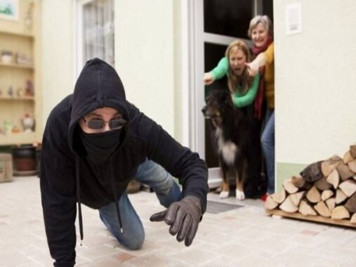 Nằm mơ thấy ăn trộm đánh số mấy ? là điềm lành hay dữ ?