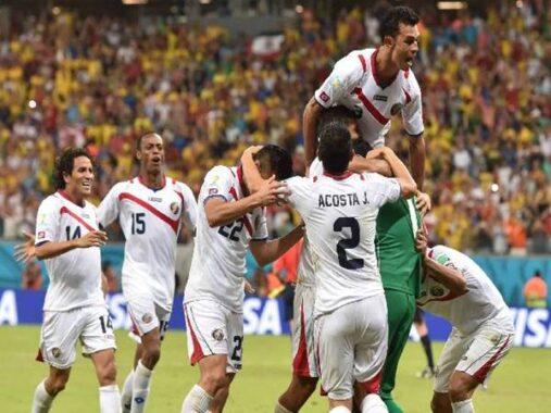 Dự đoán bóng đá Costa Rica vs Guadeloupe, 08h00 ngày 13/07