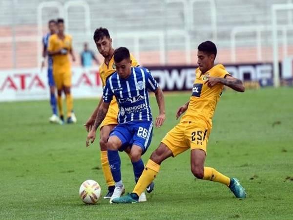 Nhận định tỷ lệ Godoy Cruz vs Rosario Central (6h15 ngày 20/7)