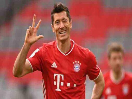 Tin bóng đá sáng 15/7: Man City muốn chiêu mộ Lewandowski