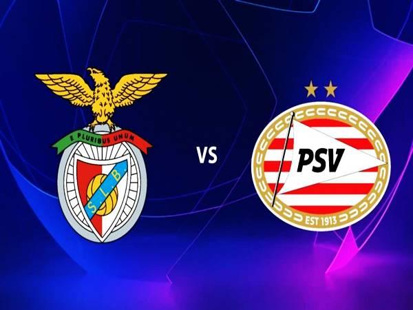 Dự đoán Benfica vs PSV Eindhoven, 02h00 ngày 19/8 Cup C1
