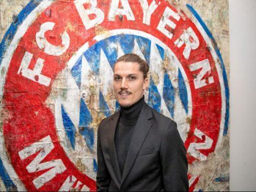 Chuyển nhượng tối 31/8: Marcel Sabitzer gia nhập Bayern Munich