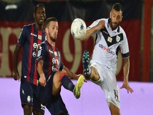 Dự đoán kèo Crotone vs Brescia, 22h45 ngày 16/8 - Cup QG Italia