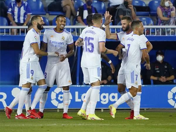 Dự đoán kèo Châu Á Real Madrid vs Mallorca (3h00 ngày 23/9)
