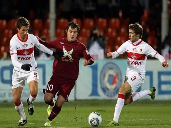 Dự đoán trận đấu Rubin Kazan vs FC Ural (22h30 ngày 13/9)