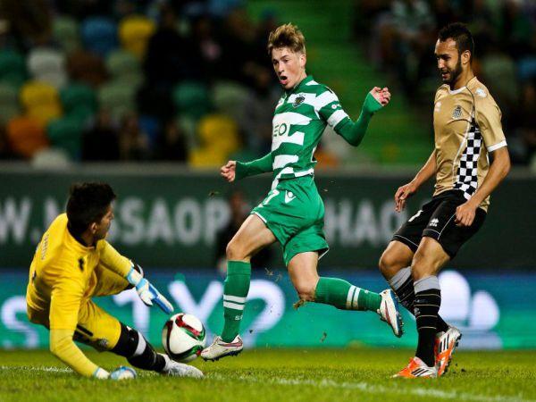 Dự đoán kèo Sporting Lisbon vs Maritimo, 01h00 ngày 25/9 - Bồ Đào Nha