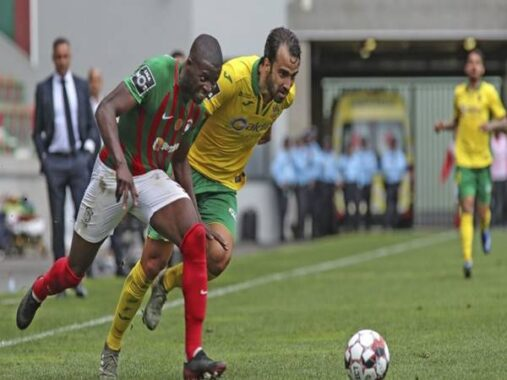 Dự đoán bóng đá Maritimo vs Moreirense, 1h00 ngày 2/10
