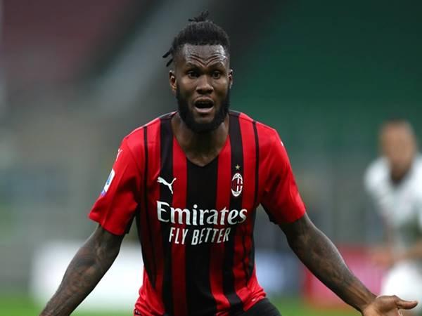 Tin bóng đá 14/10: AC Milan gặp khó trong việc gia hạn với Kessie